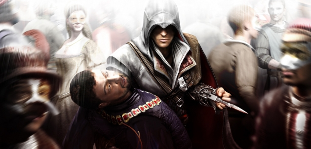 Assassin S Creed Lineage Est En Ligne Cinema Et Tele Arts Et