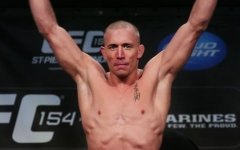 GEORGES ST-PIERRE LE CHAMPION!
